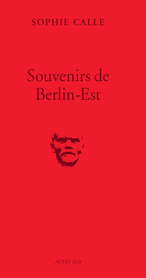 SOUVENIRS DE BERLIN-EST (NE)