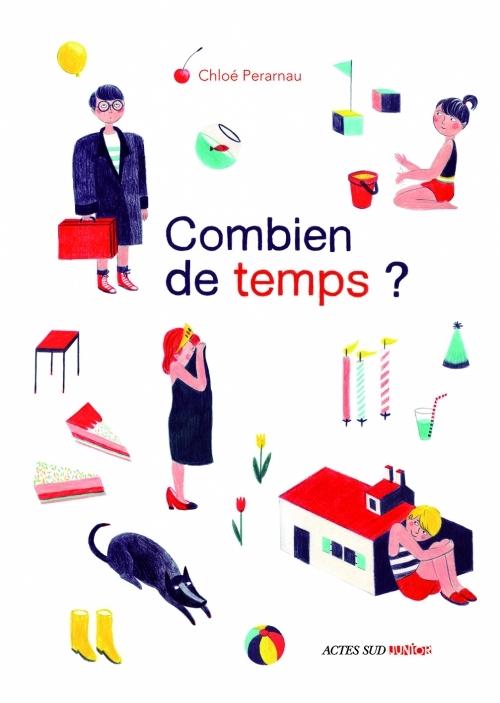 COMBIEN DE TEMPS ?