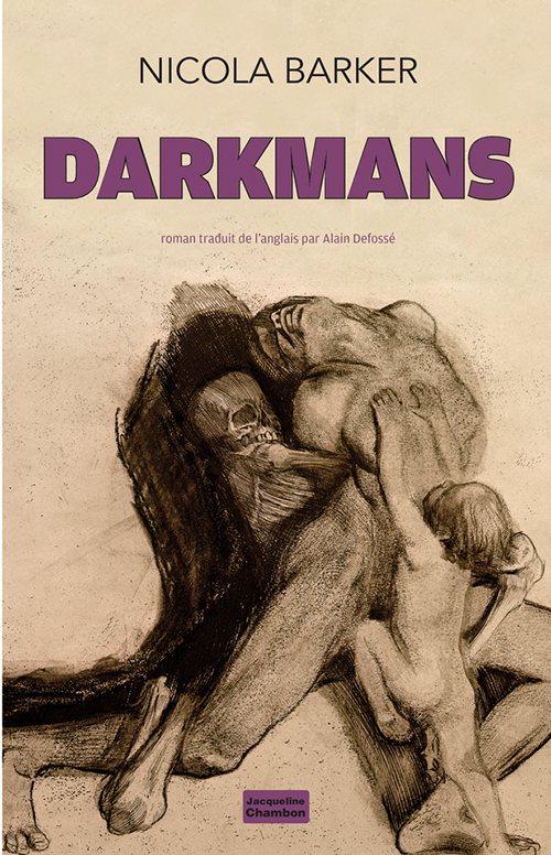 DARKMANS ROMAN