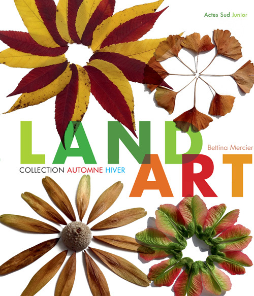 LAND ART COLLECTION AUTOMNE HIVER