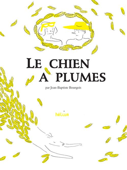 LE CHIEN A PLUMES