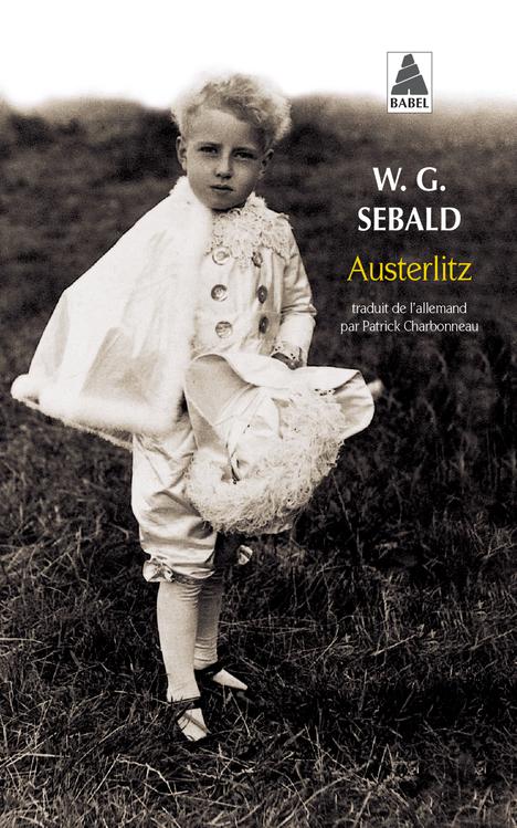AUSTERLITZ BABEL 1187