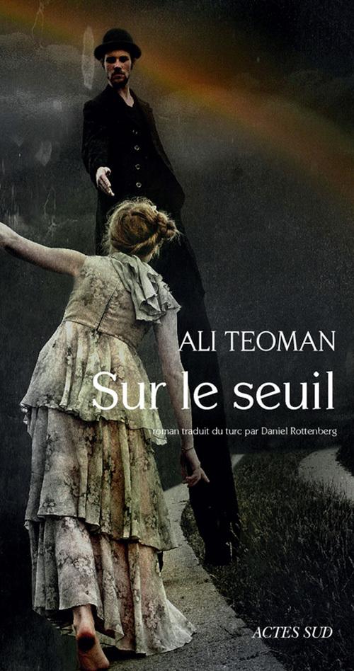 "SUR LE SEUIL - ""IN LIMINE"""