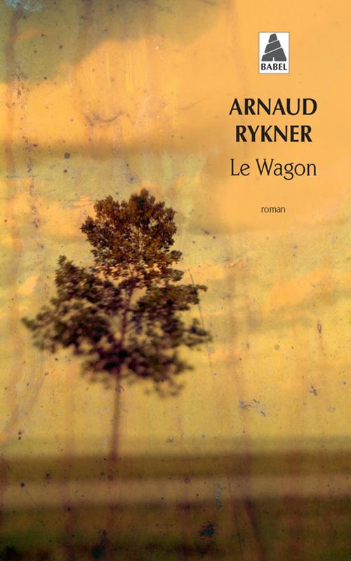 LE WAGON BABEL 1193