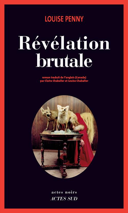 REVELATION BRUTALE