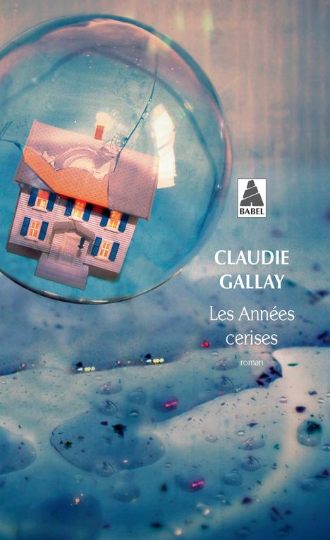 ANNEES CERISES-BABEL 1053 (NE) (LES)