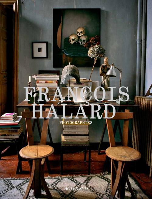 FRANCOIS HALARD - PHOTOGRAPHIES