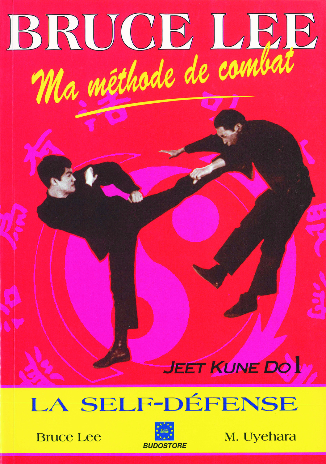 METHODE DE COMBAT 1, SELF-DEFENSE (MA)