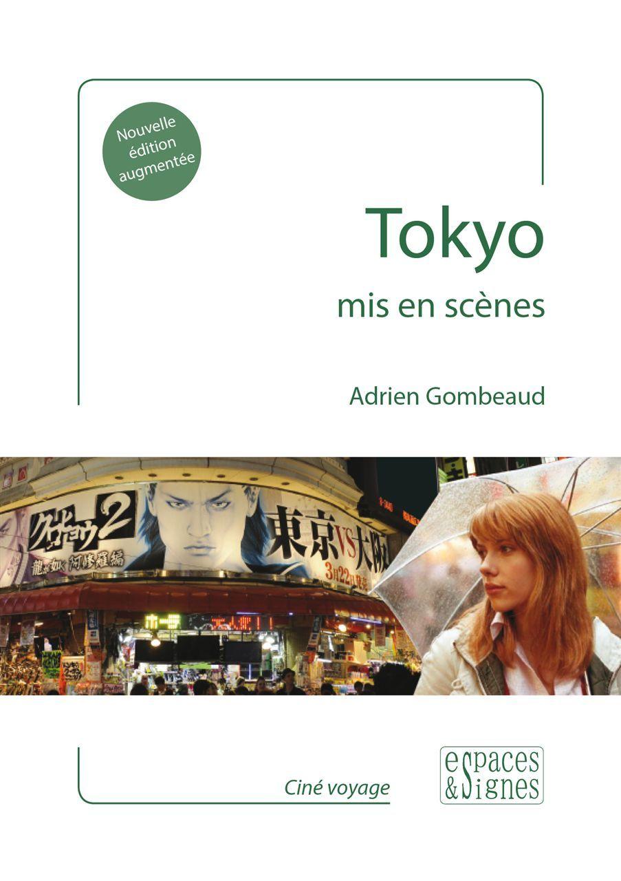 TOKYO MIS EN SCENES