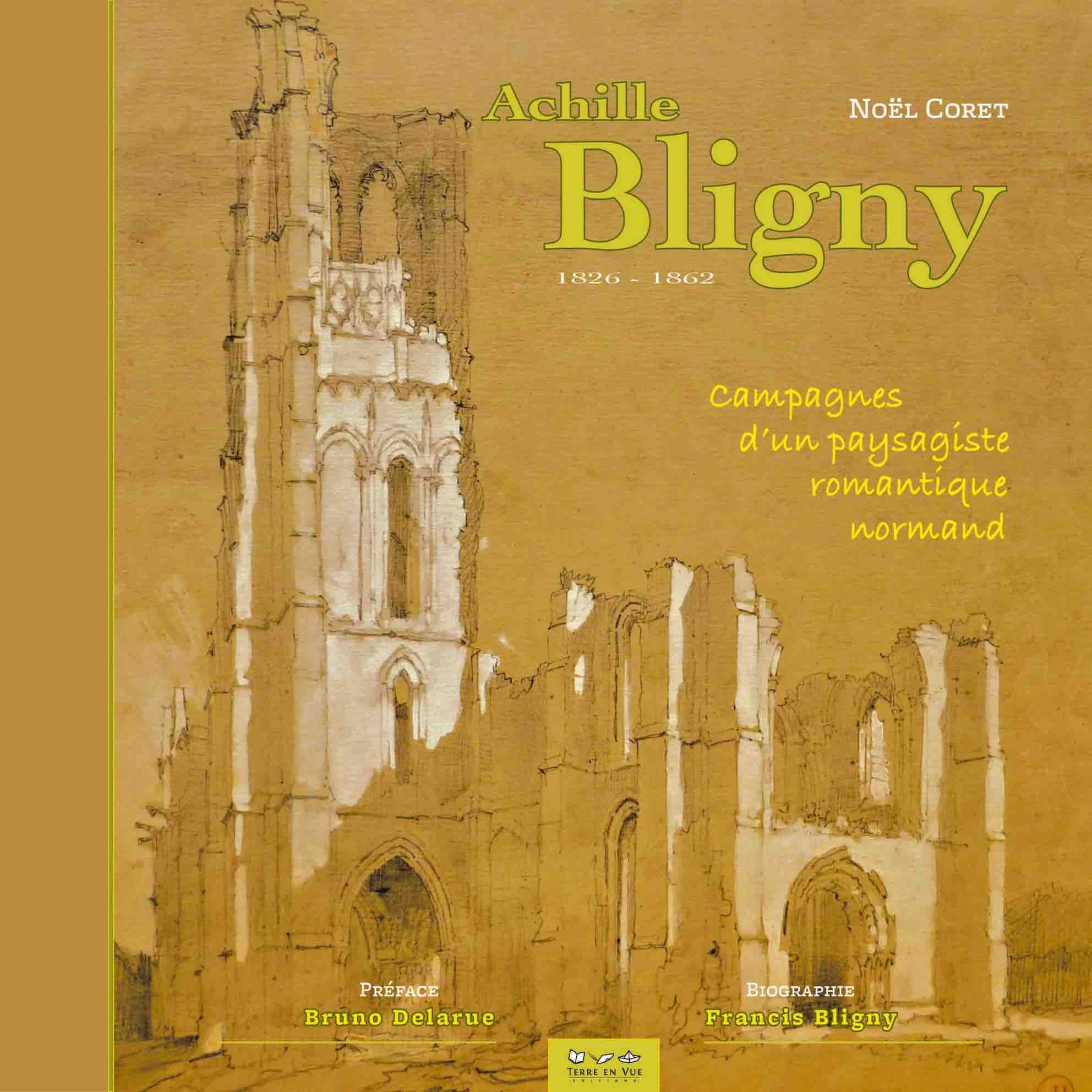 ACHILLE BLIGNY 1826-1862