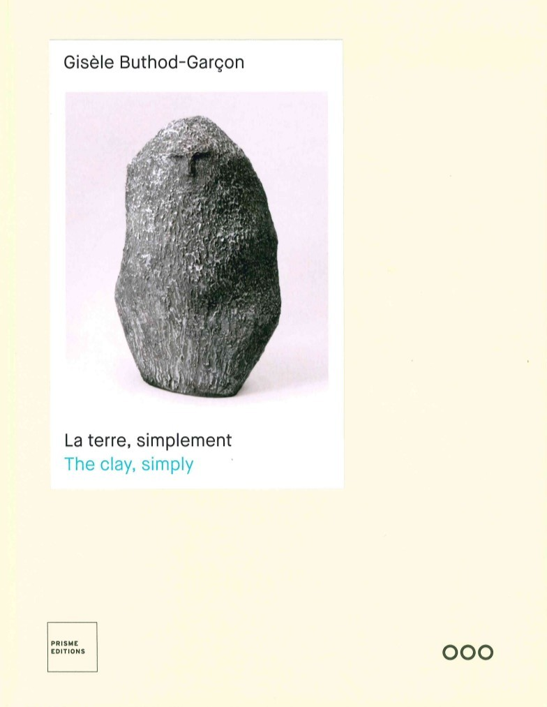 GISELE BUTHOD-GARCON - LA TERRE, SIMPLEMENT - EDITION BILINGUE