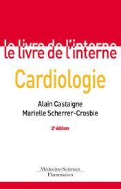 CARDIOLOGIE (COLL. LE LIVRE DE L'INTERNE) (2. ED.)