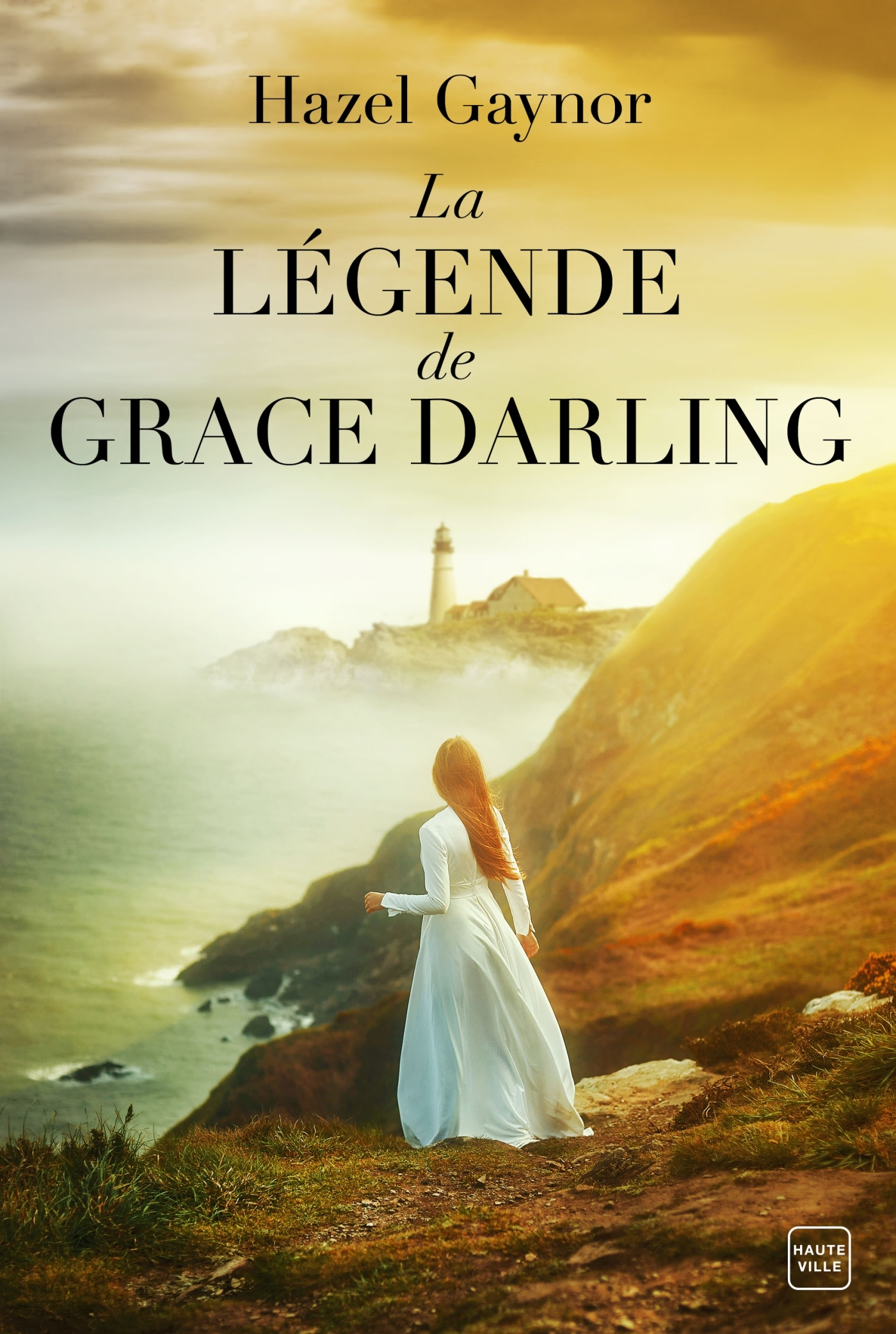 LA LEGENDE DE GRACE DARLING