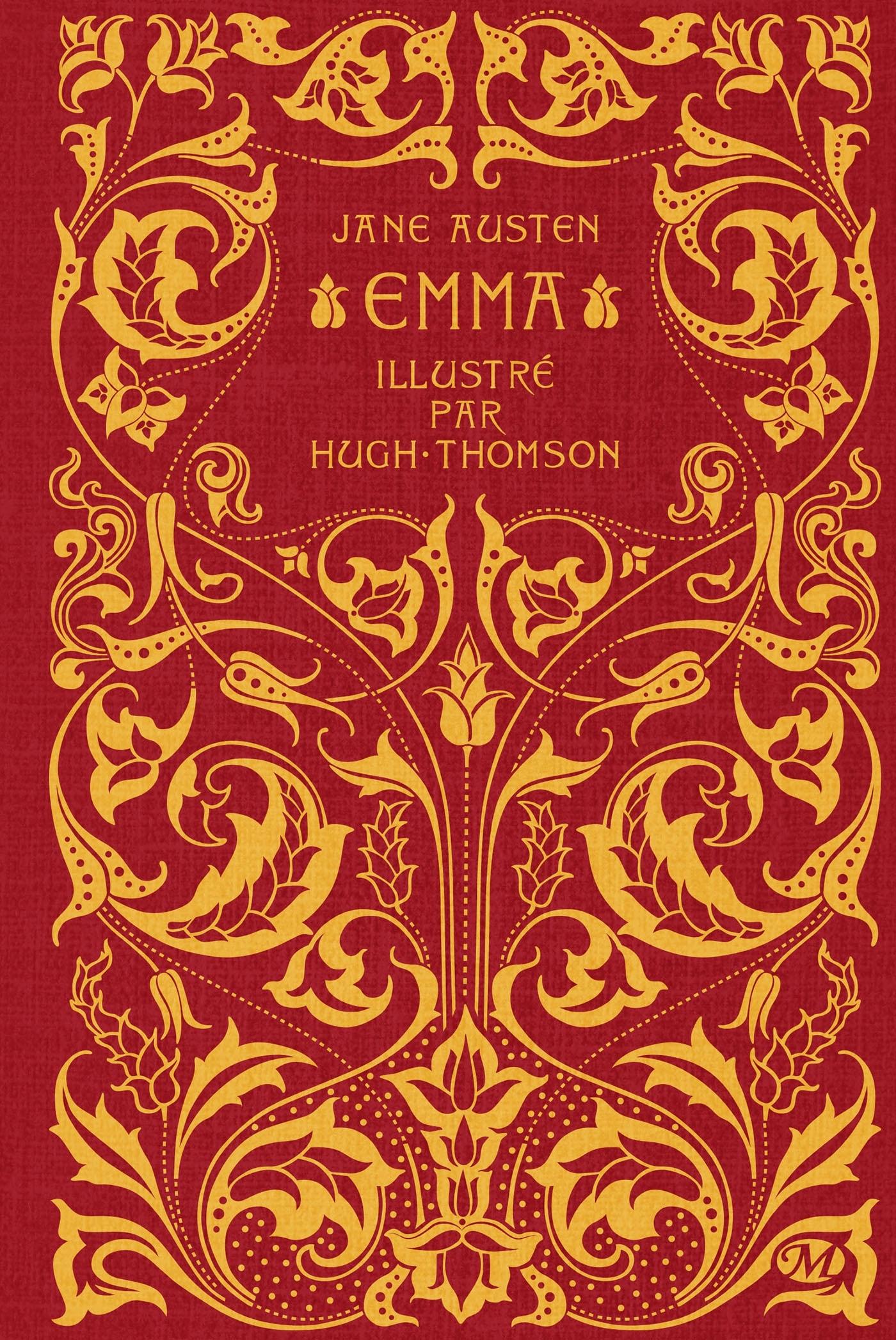 EMMA (EDITION COLLECTOR)