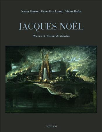 JACQUES NOEL + DVD
