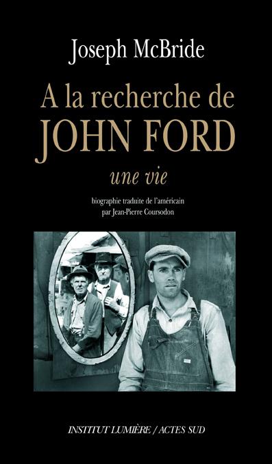 A LA RECHERCHE DE JOHN FORD