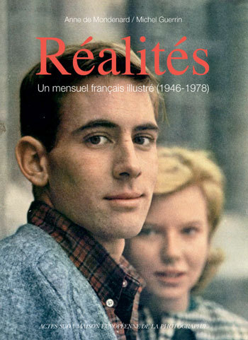 REALITES - UN MENSUEL FRANCAIS  ILLUSTRE (1946-1978)