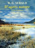 D'APRES NATURE - POEME ELEMENTAIRE