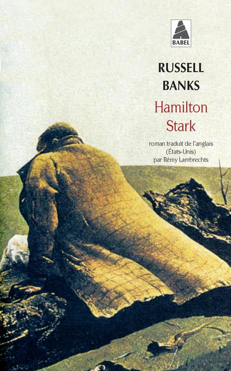 HAMILTON STARK BABEL 871