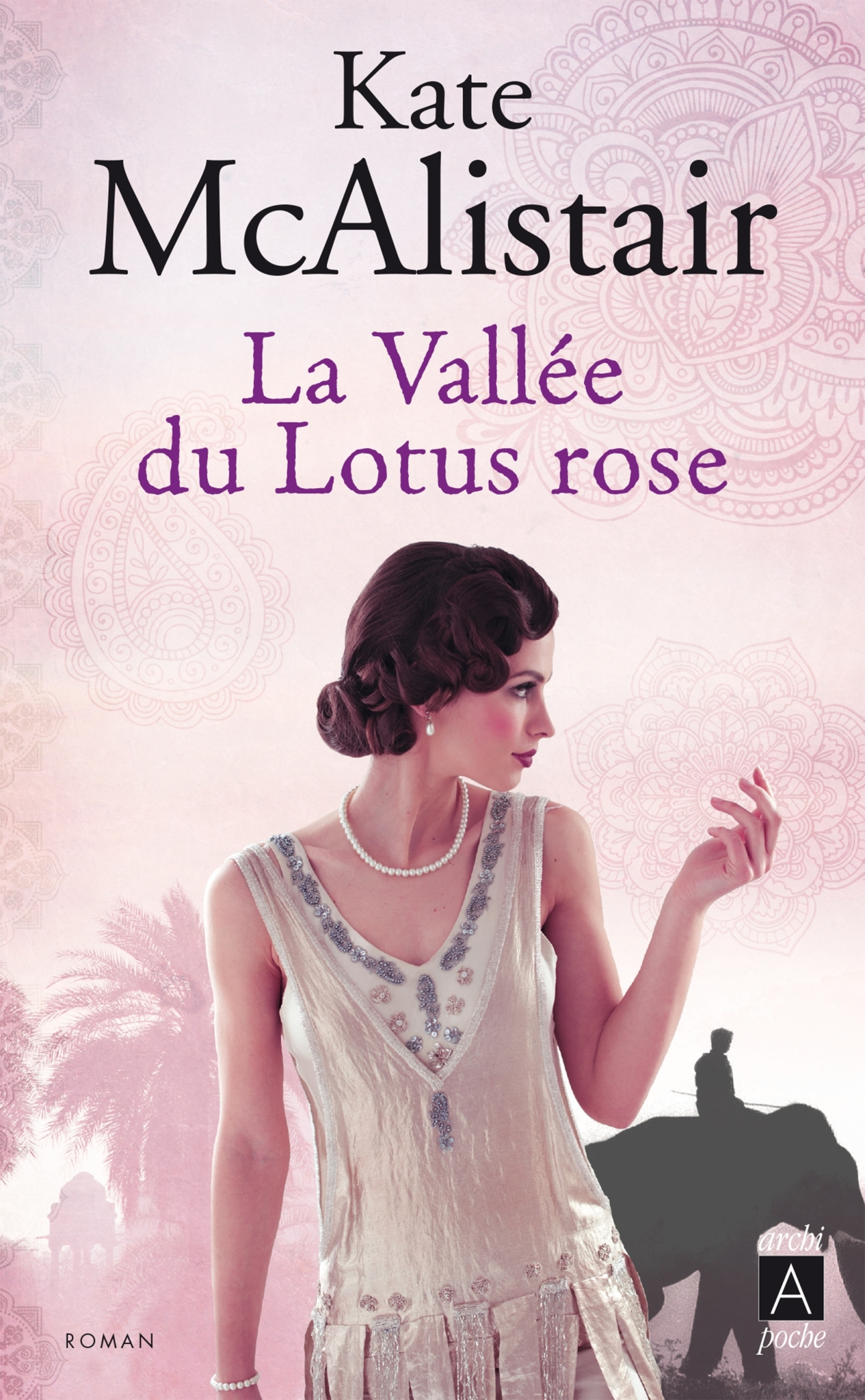 LA VALLEE DU LOTUS ROSE