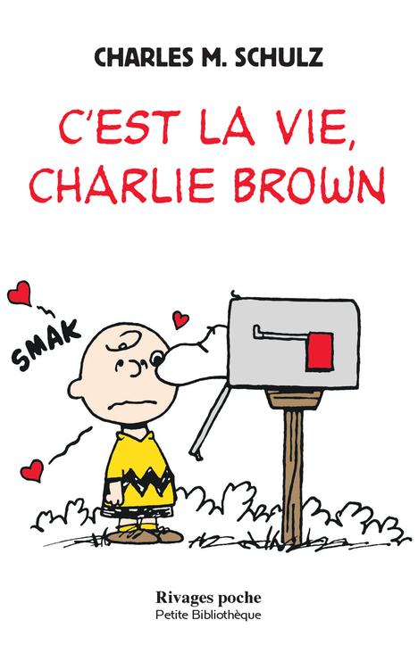 C'EST LA VIE, CHARLIE BROWN - 1ERE ED