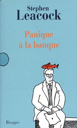 PANIQUE A LA BANQUE