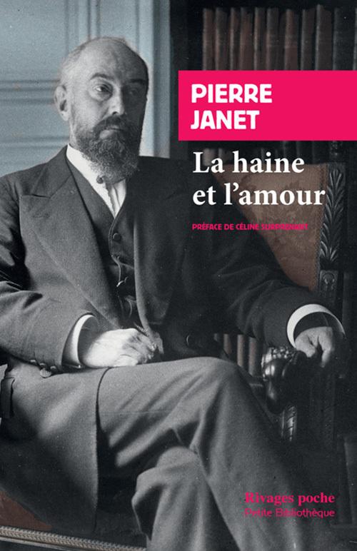 LA HAINE ET L'AMOUR - LECONS AU COLLEGE DE FRANCE, 1924-1925
