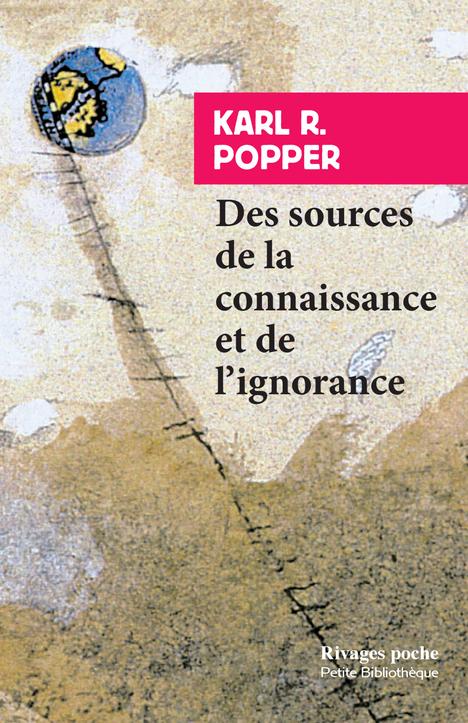 SOURCES DE LA CONNAISSANCE ET DE LIGNORANCE (DES)