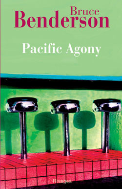 PACIFIC AGONY