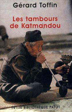TAMBOURS DE KATMANDOU (1ERE ED) (LES)