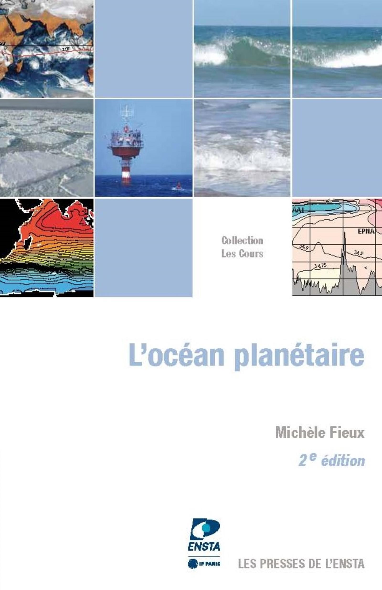 L'OCEAN PLANETAIRE