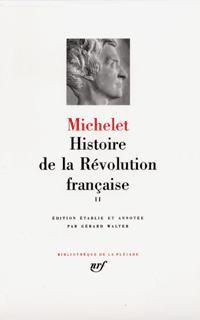 HISTOIRE DE LA REVOLUTION FRANCAISE T2