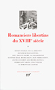 ROMANCIERS LIBERTINS DU XVIIIE SIECLE (TOME 2)