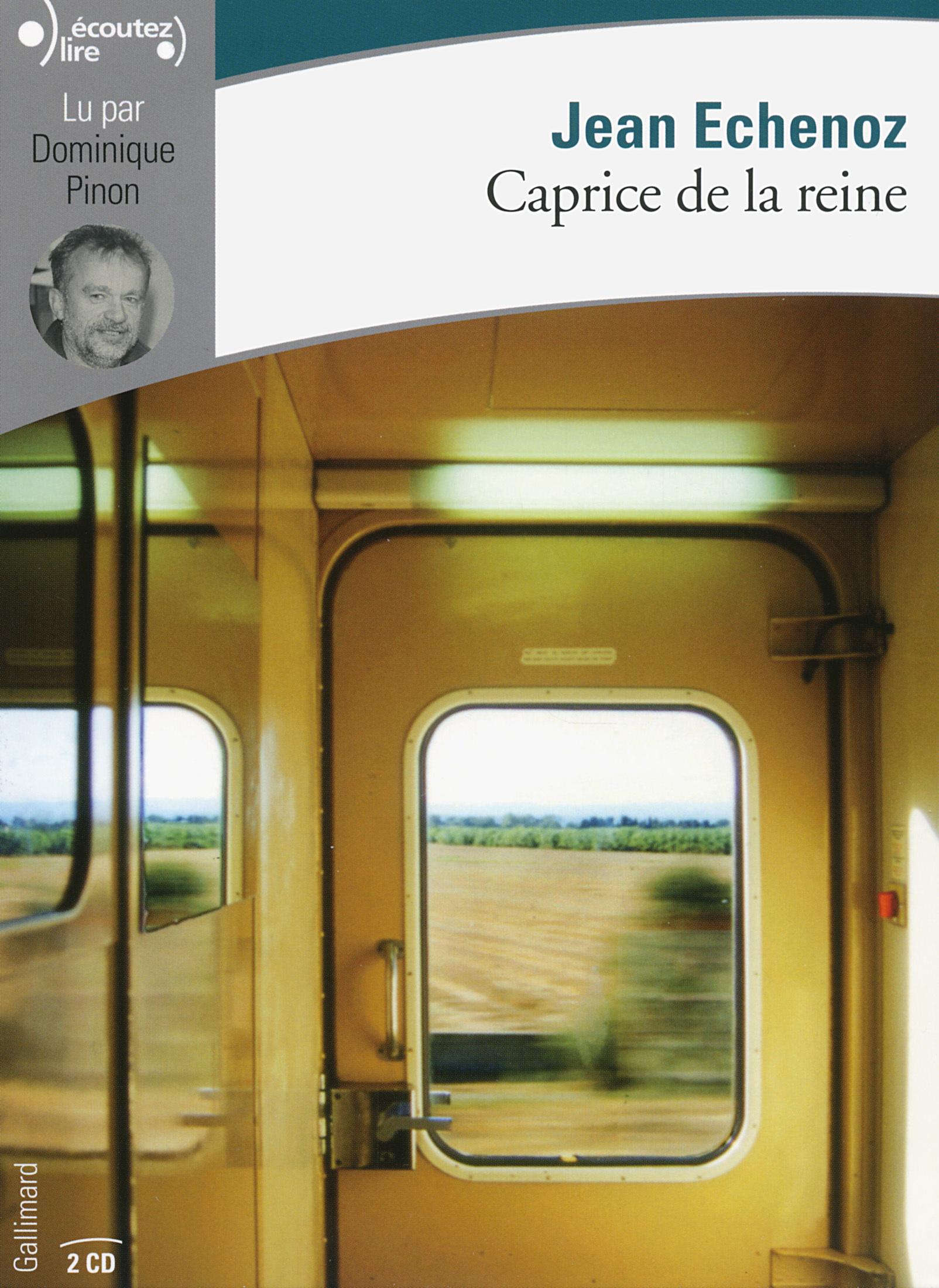 CAPRICE DE LA REINE CD