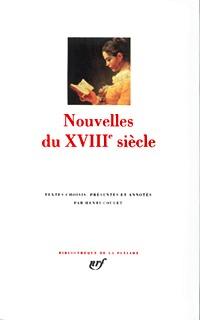 NOUVELLES DU XVIIIE SIECLE
