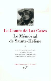 LE MEMORIAL DE SAINTE-HELENE T2