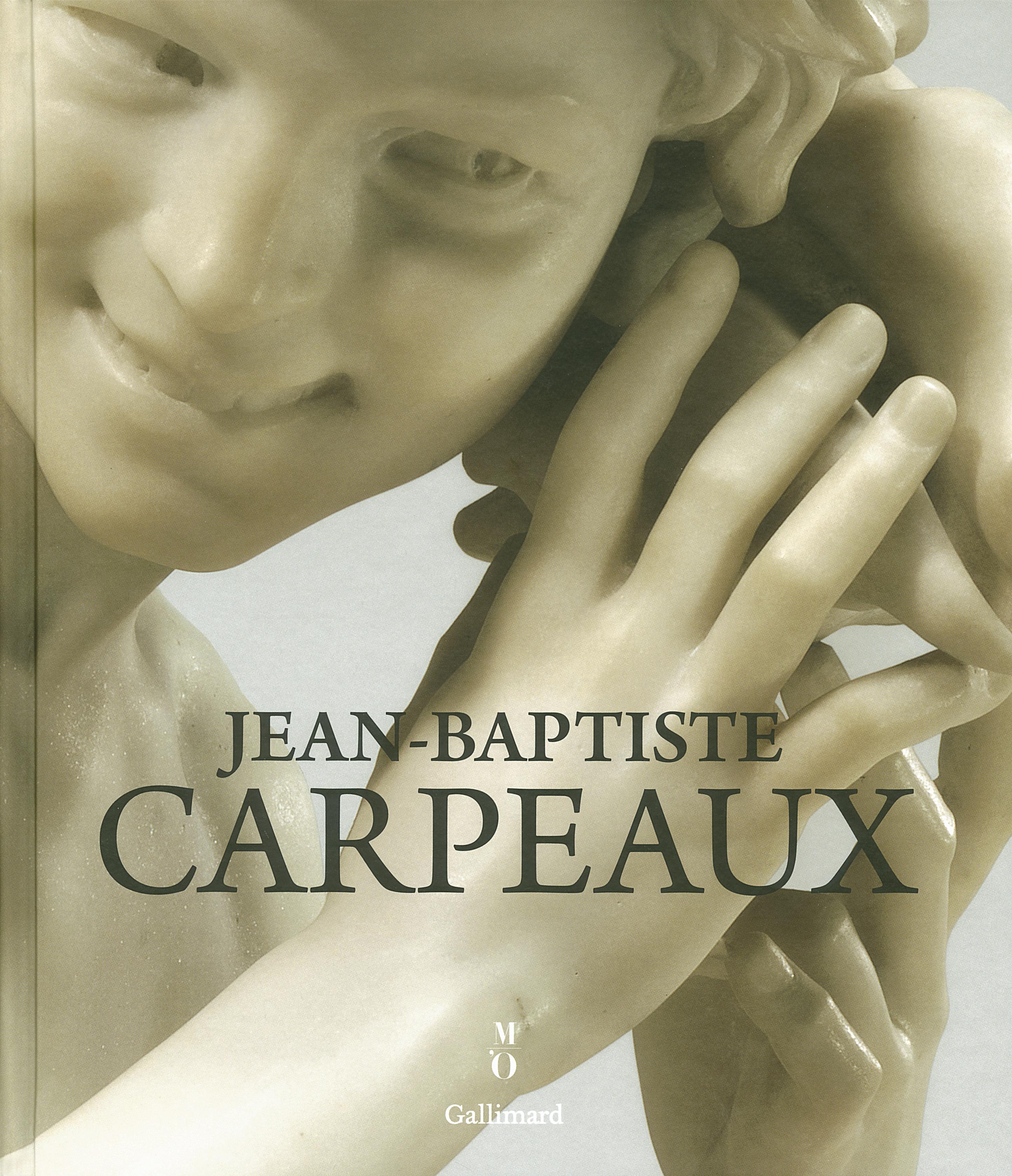 CARPEAUX (1827-1875) - UN SCULPTEUR POUR L'EMPIRE