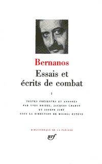 ESSAIS ET ECRITS DE COMBAT (TOME 1)