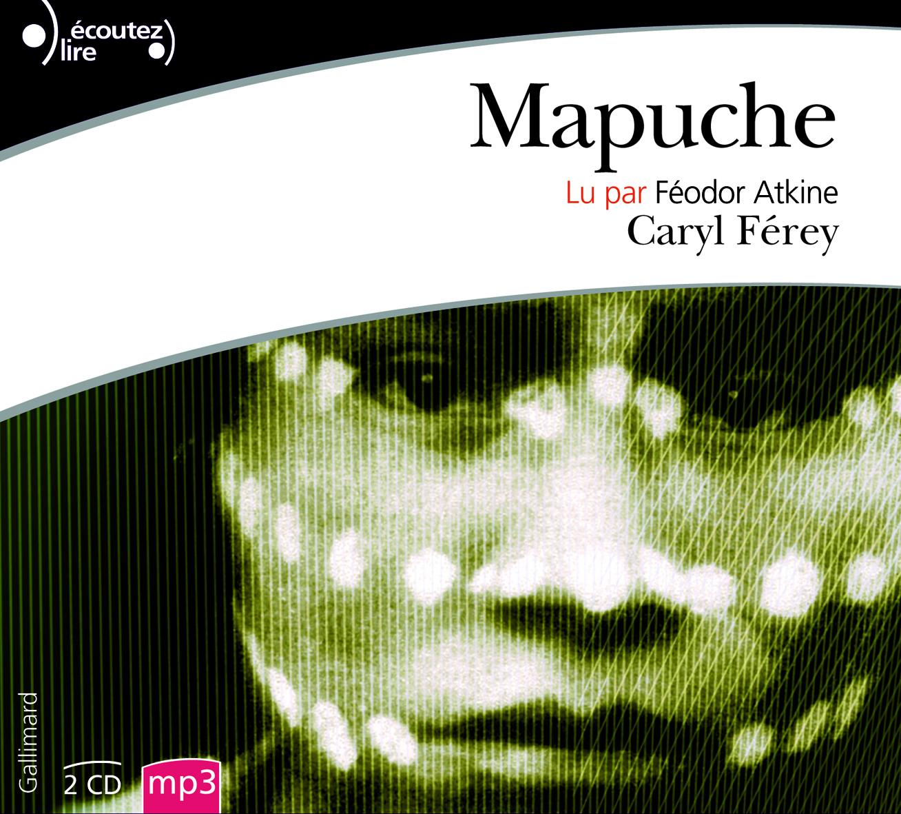 MAPUCHE CD
