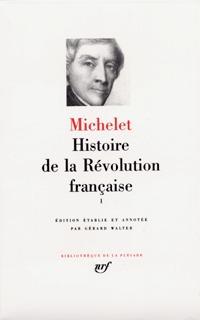 HISTOIRE DE LA REVOLUTION FRANCAISE - 1789-1792