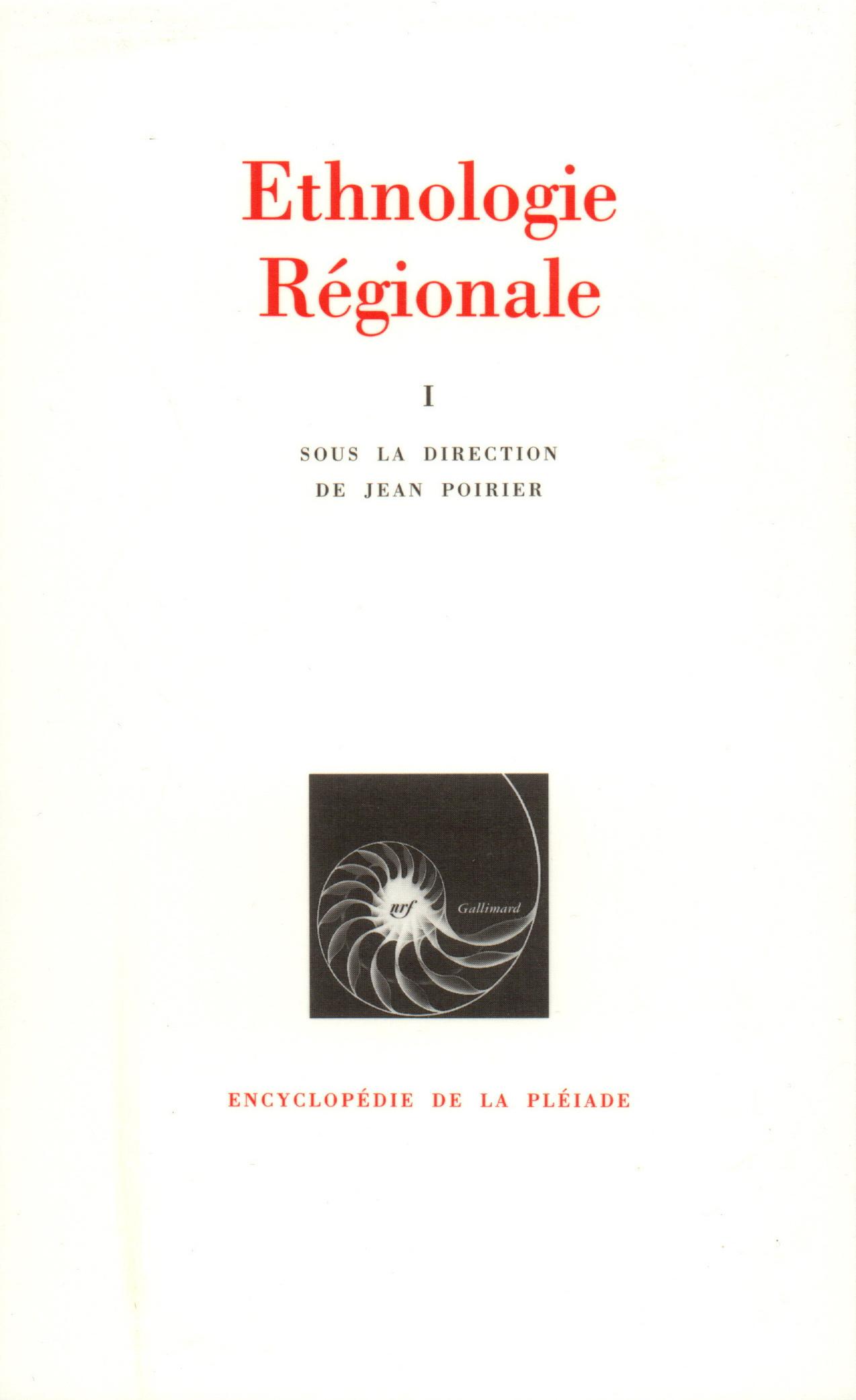 ETHNOLOGIE REGIONALE - AFRIQUE - OCEANIE