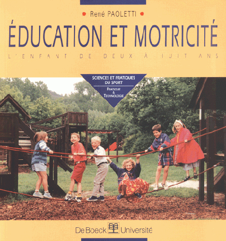 EDUCATION ET MOTRICITE