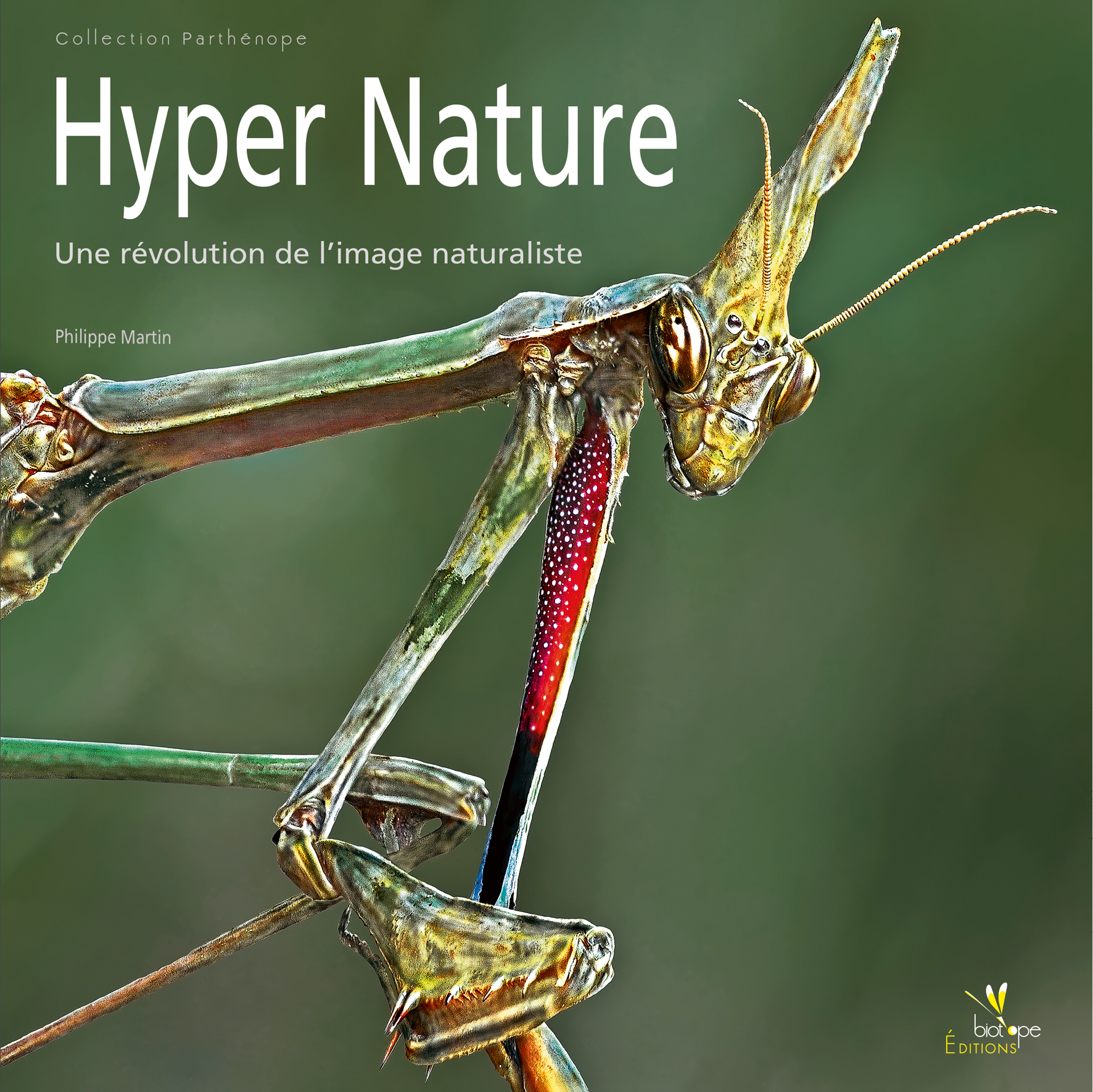 HYPER NATURE. UNE REVOLUTION DE L'IMAGE NATURALISTE. JUILLET2008-JUILLET 2011.