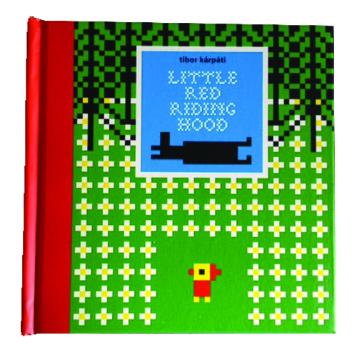 PETIT CHAPERON ROUGE LITTLE RED RIDING HOUSE