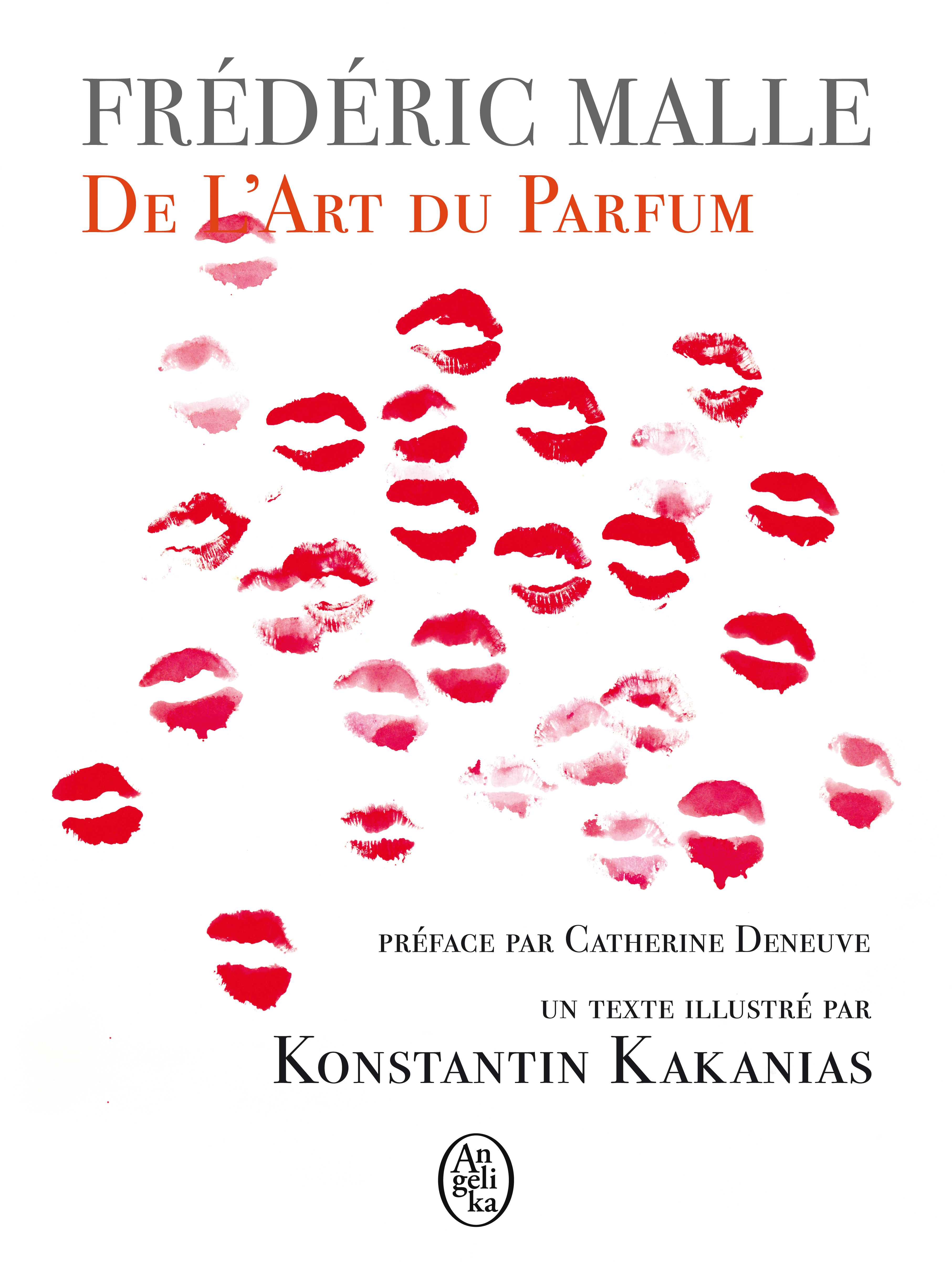 DE L ART DU PARFUM