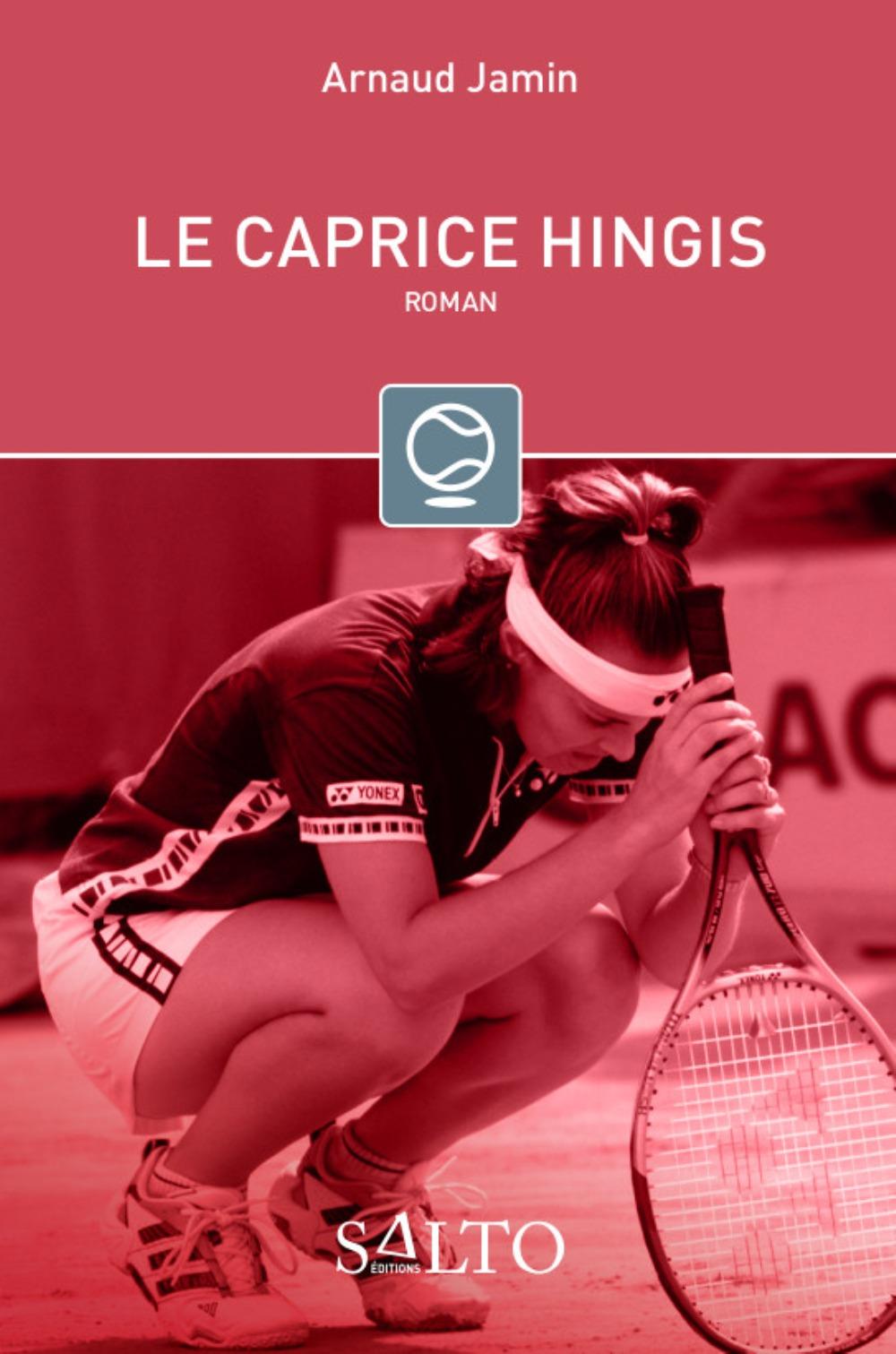 LE CAPRICE HINGIS
