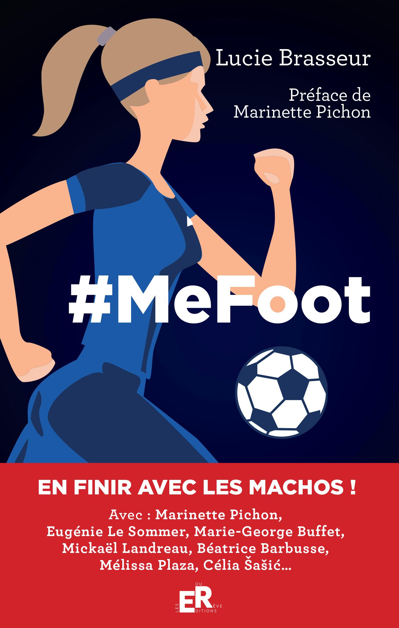 #MEFOOT - UN EXTRAORDINAIRE ROAD TRIP AUX PAYS DU FOOT FEMININ