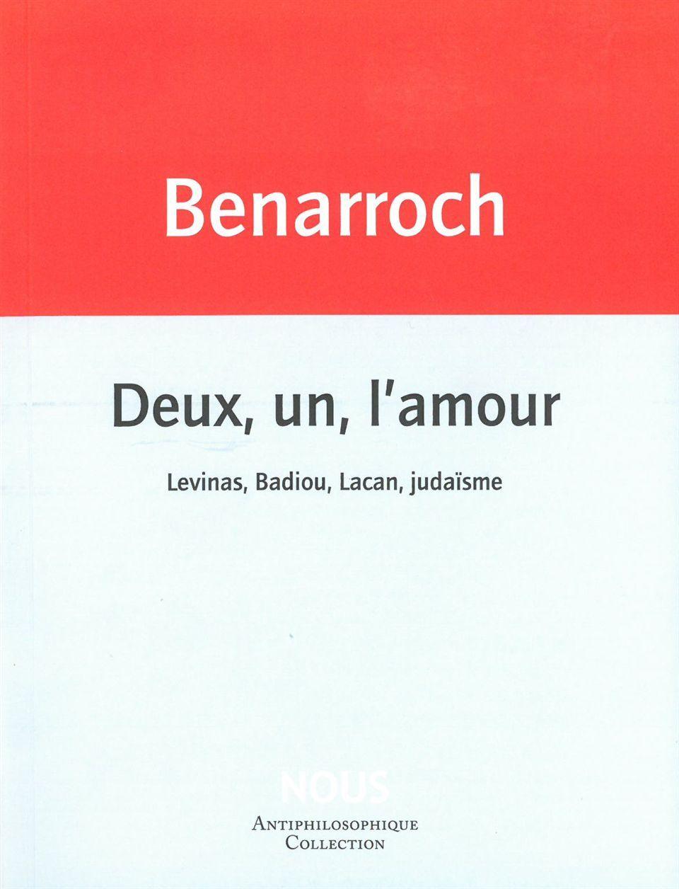 DEUX,UN,L'AMOUR