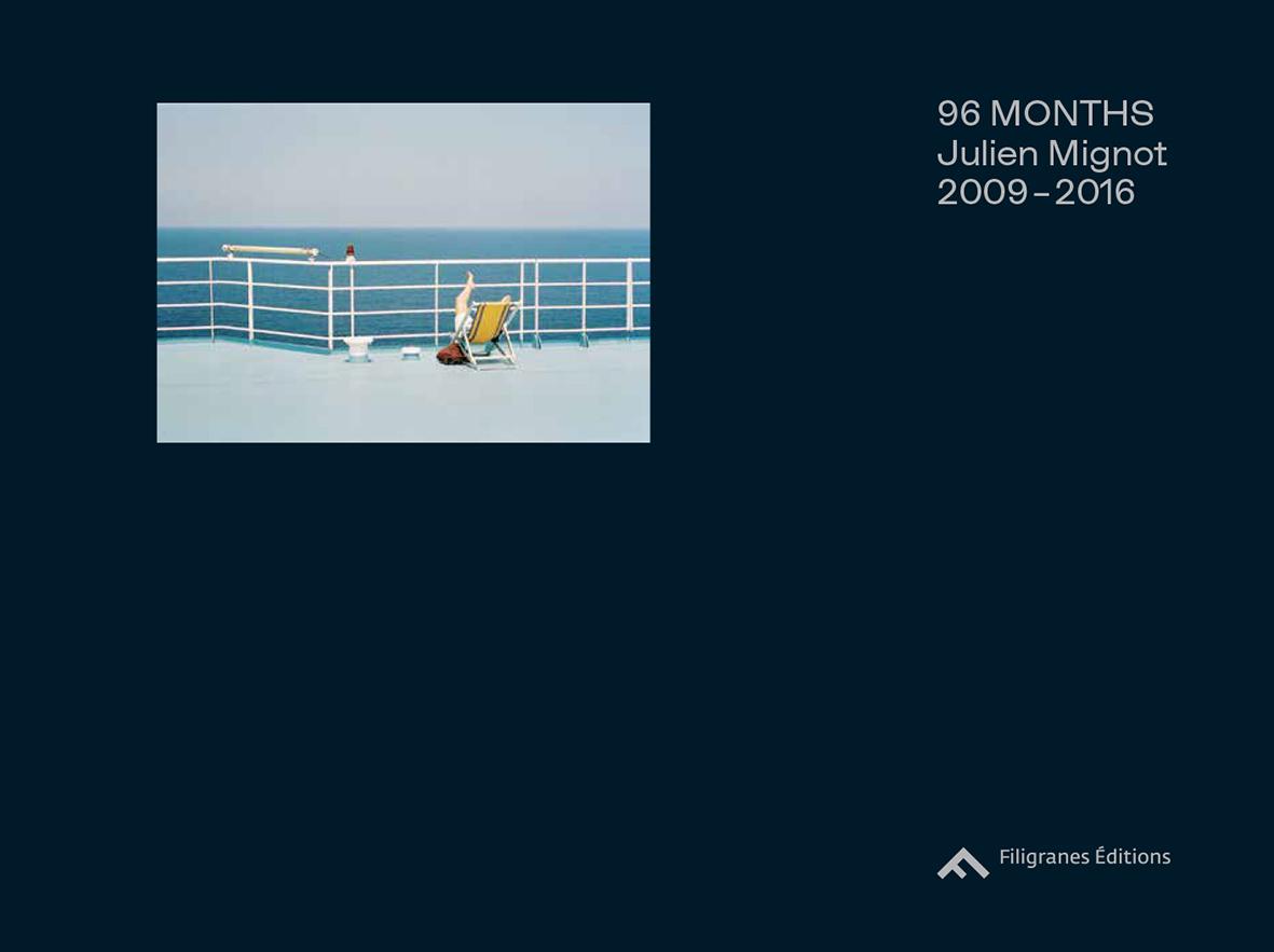 96 MONTHS - 2009-2016