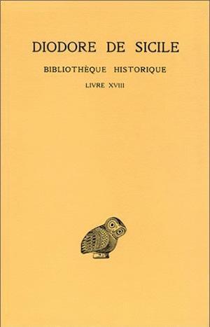 BIBLIOTHEQUE HISTORIQUE T13 L18